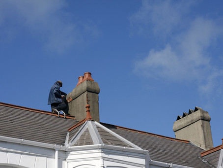 Chimney Repairs: Inside and Outside