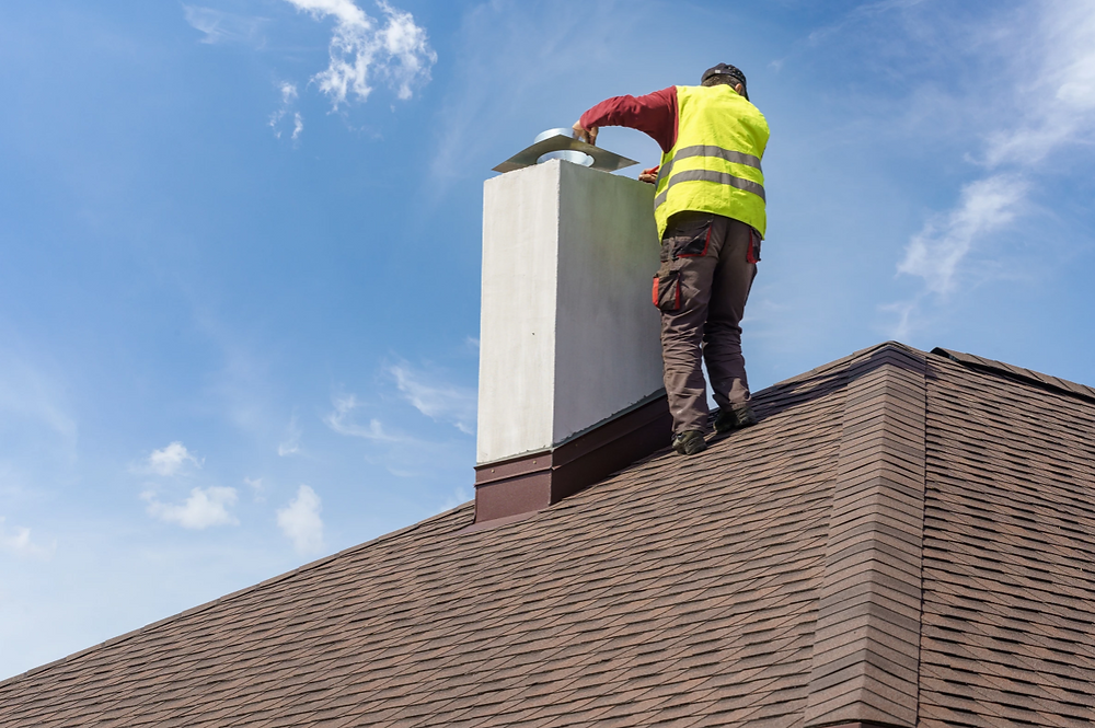 How Do the Chimspectors Help You When You Need Chimney Repair