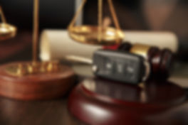 traffic offense lawyer bucks county