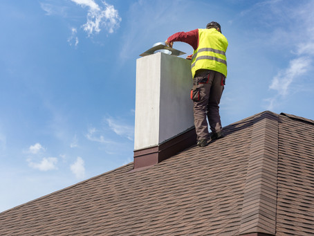 How Do the Chimspectors Help You When You Need Chimney Repair?