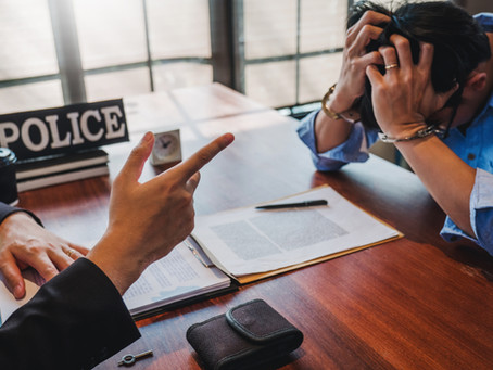 What Should You do if You're Accused of Violating Your Probation?