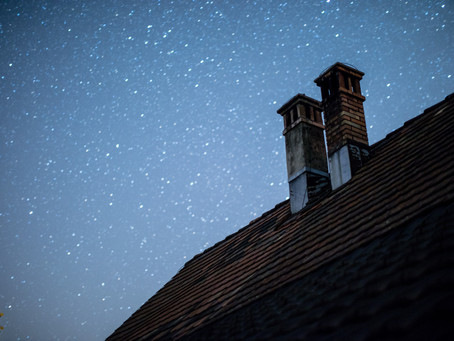 An Inspection From Warrington Chimney & Fireplace Can Reveal Any Chimney Damage/Issues