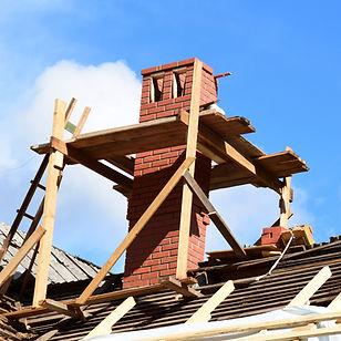 chimney repair philadelphia