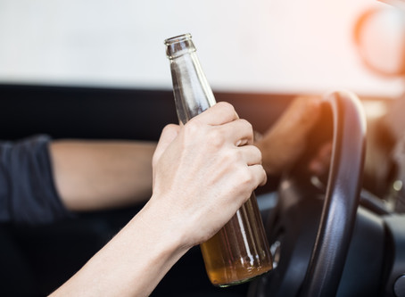 What to Do if You Have Been Accused of a DUI