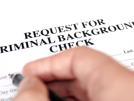 How You Can Avoid Having a Criminal Charge on Your Record