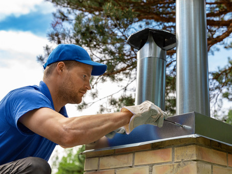 You Can Work with Warrington Chimney & Fireplace on Chimney Repairs