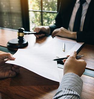 criminal defense law firm levittown pa