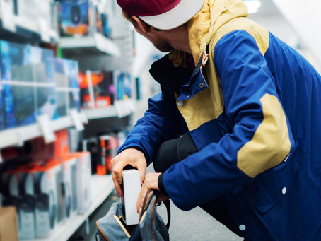 How You Can Get Theft Charges Dropped