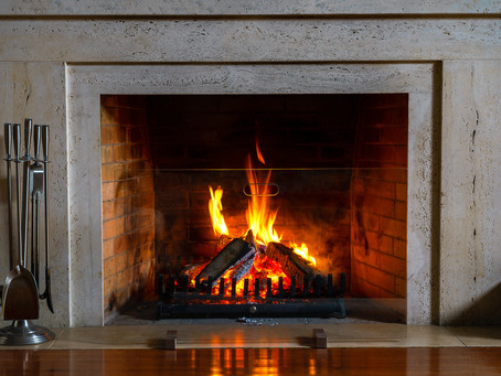 Can You Start Your Fireplace Without An Appointment With The Warrington Chimney Team