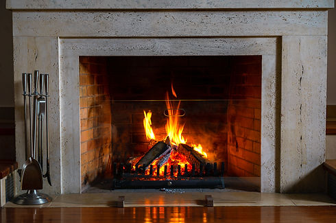 Can You Start Your Fireplace Without An