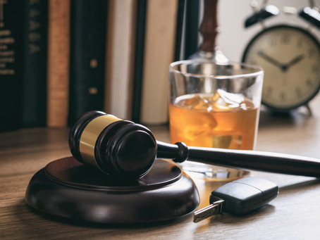 Common Myths About DUI