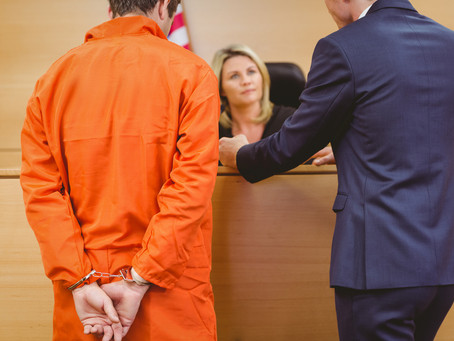What to Do if You are Facing a Homicide Charge