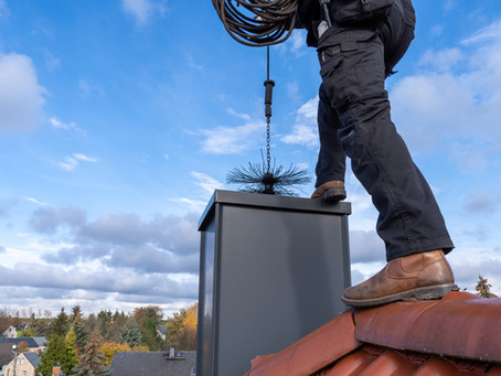 5 Common Causes of Chimney Odor