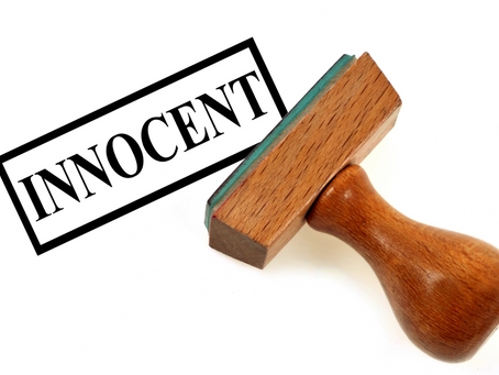 How to Protect Your Innocence if You Are Falsely Accused of a Crime