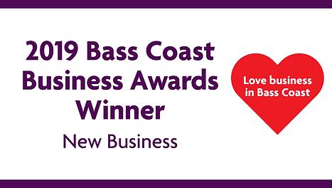 2019 09 26 2019 Bass Coast Business Awar