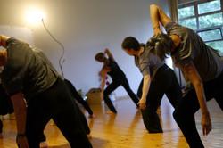Lezioni di Danza Moderna Via Mantova