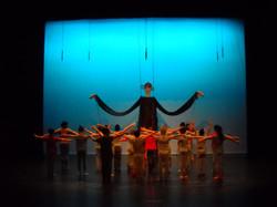 Pagine in Danza 2014