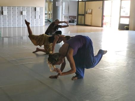 Fotogallery per il Seminario di Teatro-Danza 2016
