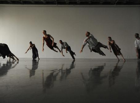 Mr. GAGA - documentario sulla danza contemporanea