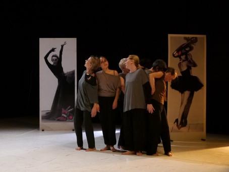Seminario di Teatro Danza, 24/25 Settembre
