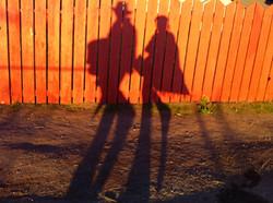 Lovers Walk