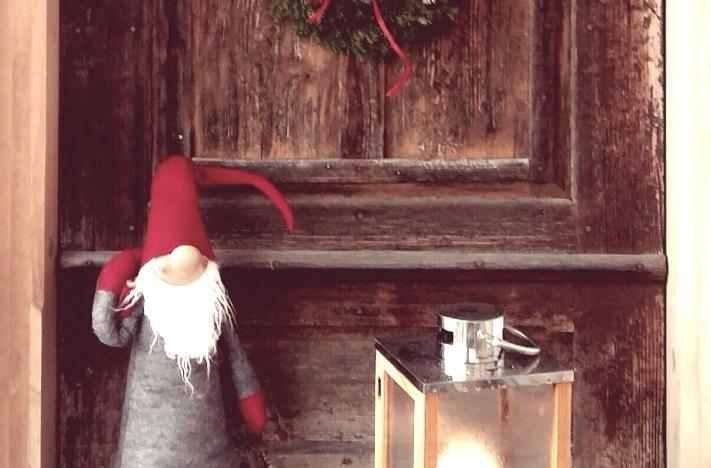 Winterruhe - Weihnachtszeit