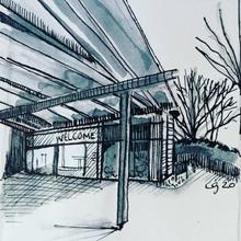 Sherwood Visitor Centre