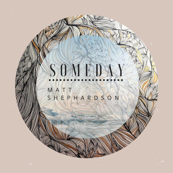 Someday Album Commission