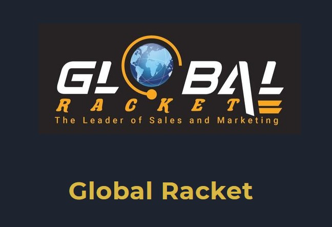 Global Racket  - Leader in Sales & Marketing