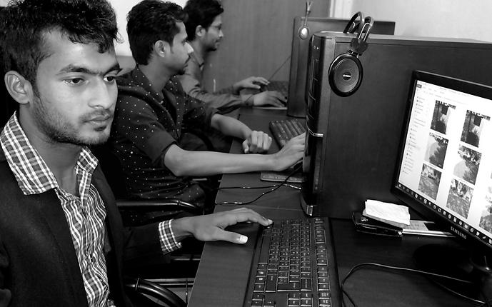 ASL BPO Virtual Assistant Team
