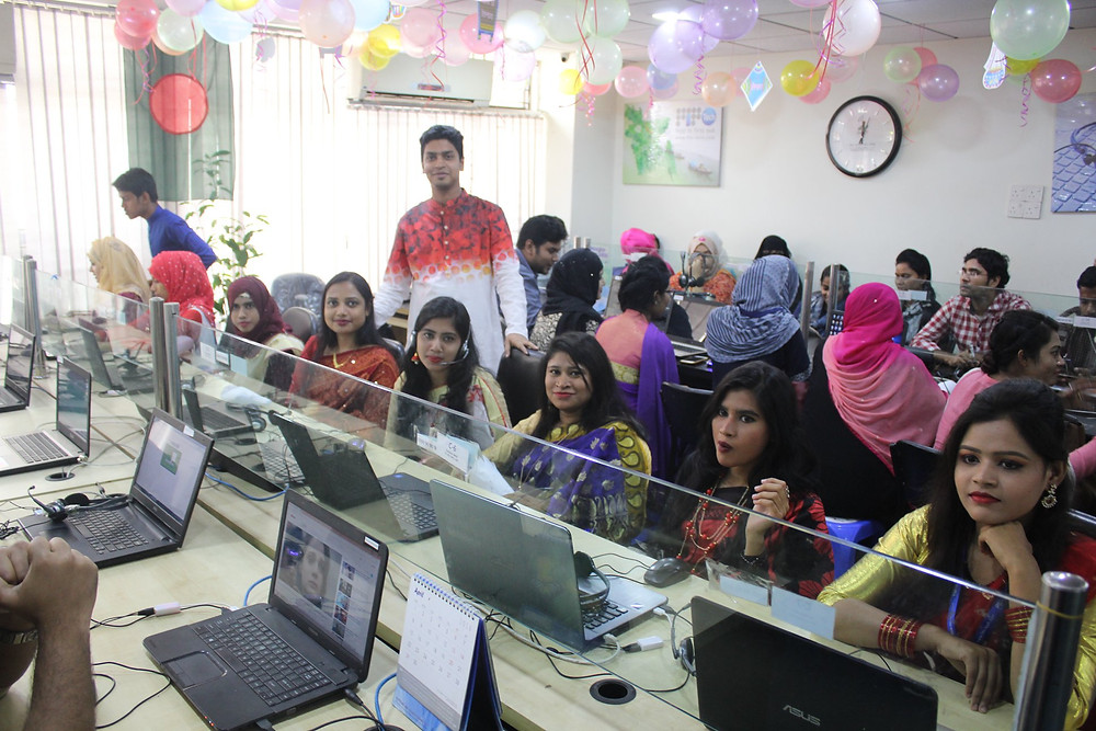 Top Call Center Outsourcing Company   Fifo Tech