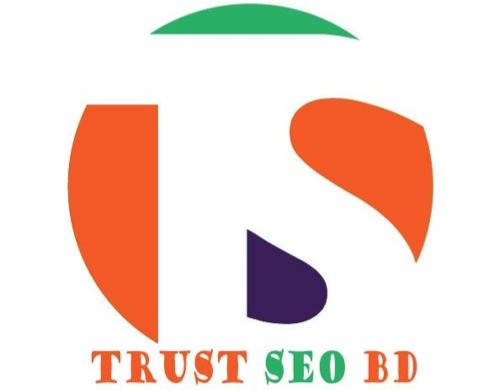 Trust SEO BD logo