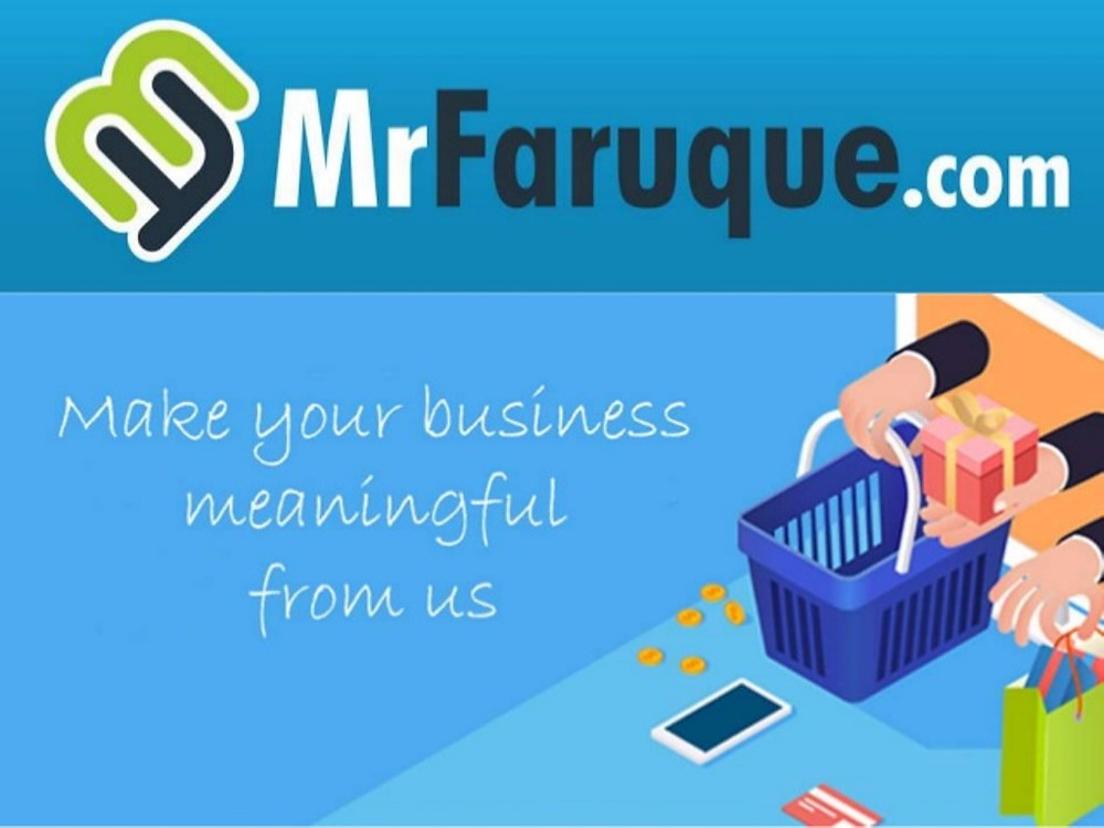 Mr. Faruque SEO Services