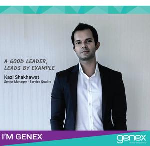 Genex Infosys LTD.