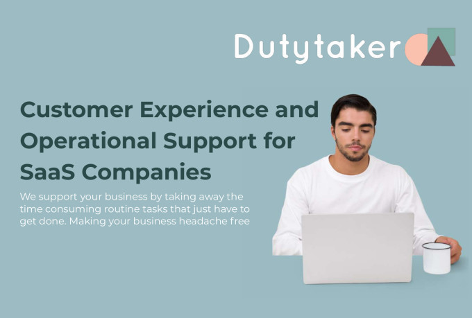 Leading customer support outsourcing company   Dutytaker