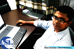 Khan Osmany | ASL BPO