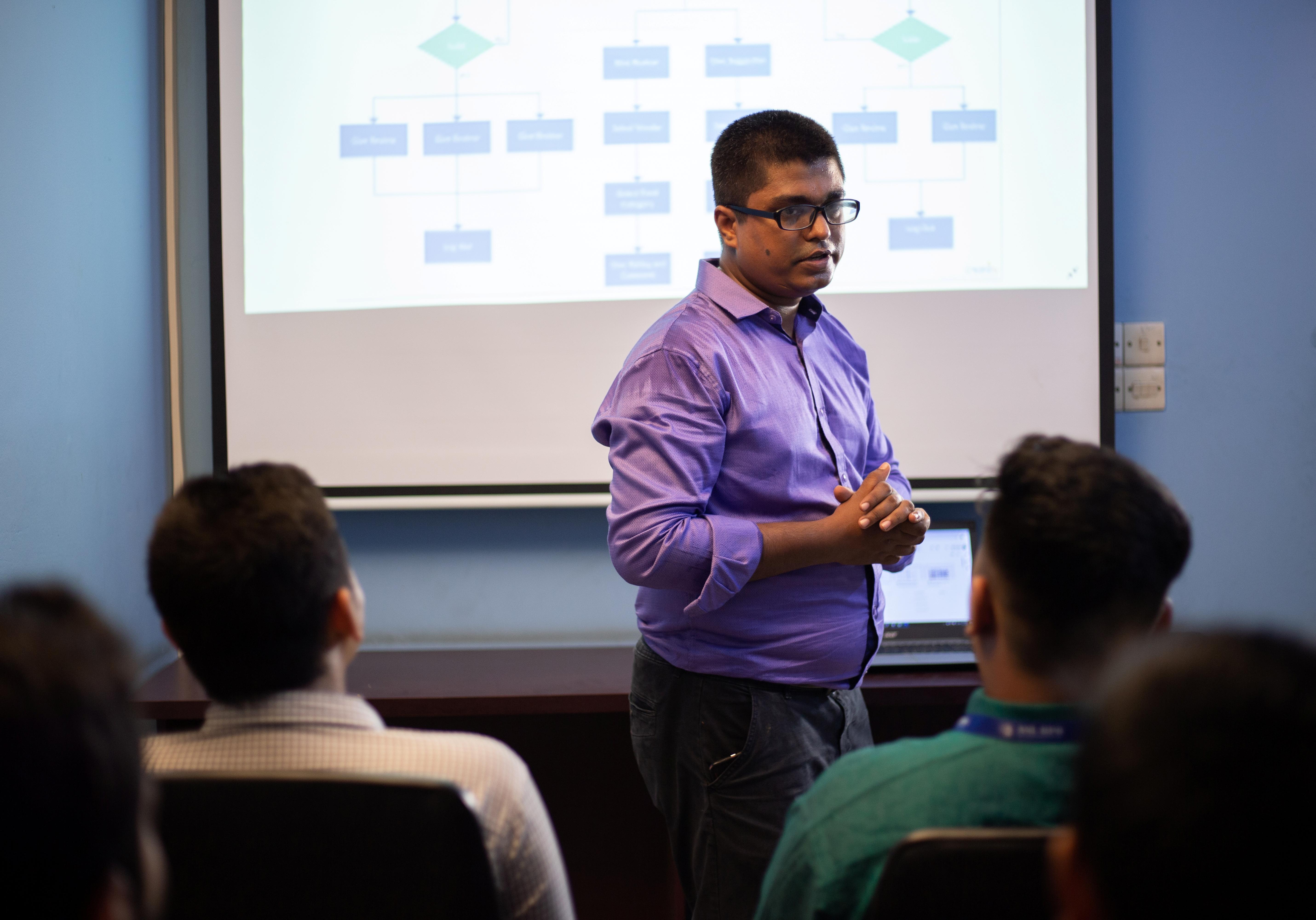 ASL BPO Head Office Dhaka