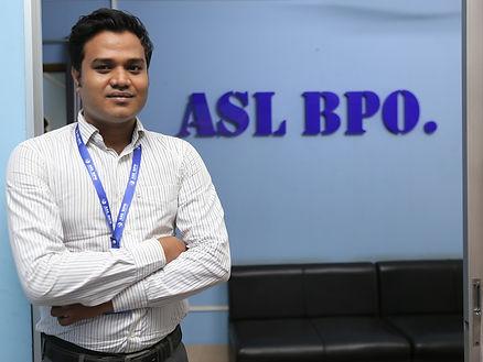 Shofiqul ASL BPO Data Entry Team Member