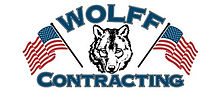 Wolf Contracting