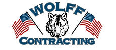 Wolf Contracting  | Property Preservation Client