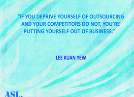 Outsourcing: Benefits and Risks