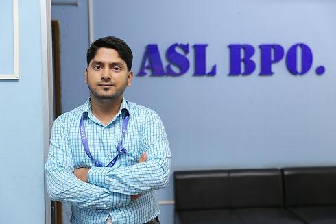Atikur Rahman | ASL BPO Virtual Assistant