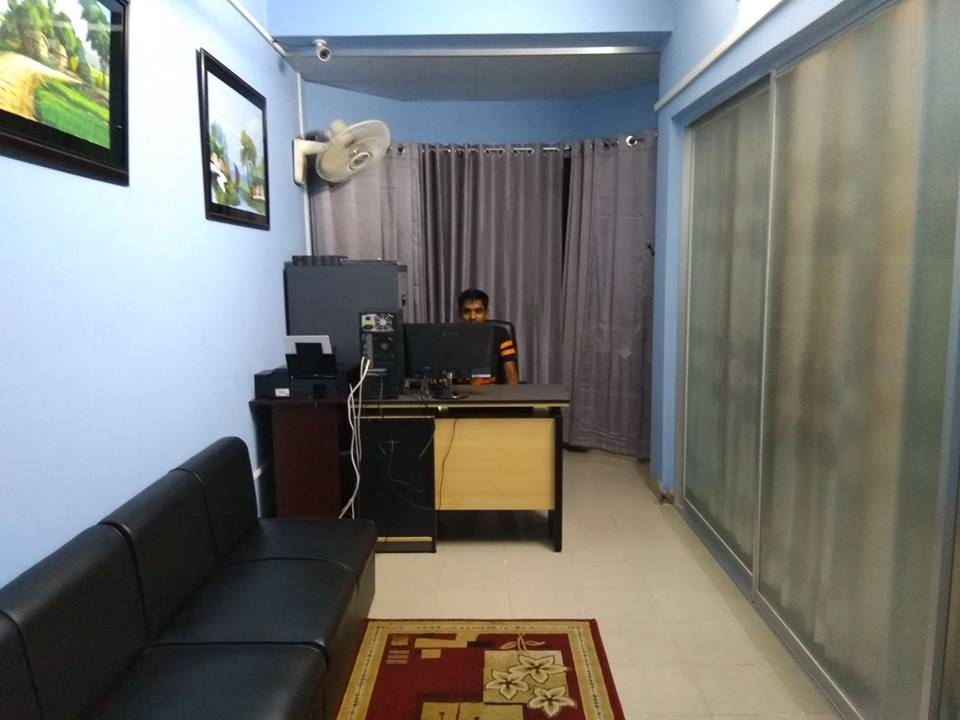 Office Pictures (1) - ASL BPO