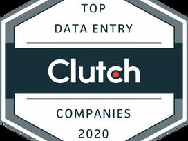 ASL BPO Named a Leading Data Entry Firm for 2020