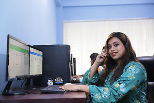 Customer Care Support - ASL BPO