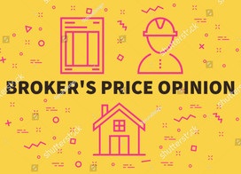 How to get Broker Price Opinion work?