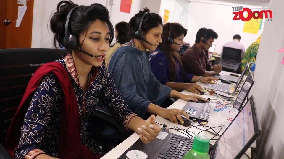 Call Center Consulting Companies   Call Center BD