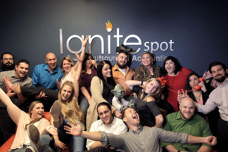 Ignite Spot Accounting Outsourcing Services