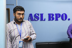 Sayad Khan | ASL BPO Customer Care Support Team