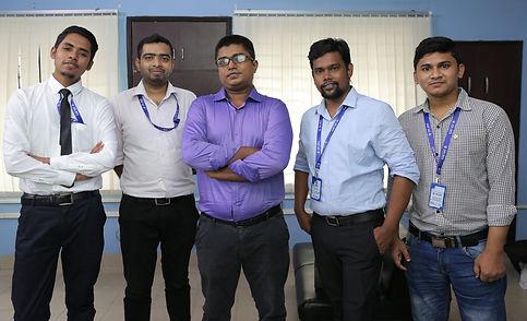 ASL BPO Offline Data Entry Team